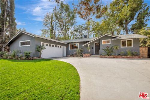 Photo of 10847 Yolanda Avenue, Northridge, CA 91326 (MLS # 21770654)