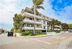 Photo of 5100 Via Dolce #303, Marina del Rey, CA 90292 (MLS # 319002654)