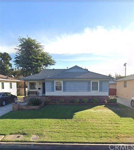 Photo of 5336 Huddart Avenue, Arcadia, CA 91006 (MLS # DW21009654)
