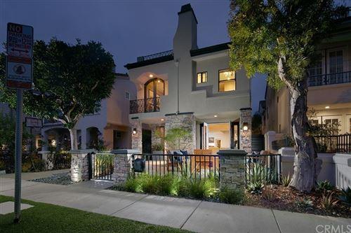Photo of 443 Begonia Avenue, Corona del Mar, CA 92625 (MLS # NP21186654)