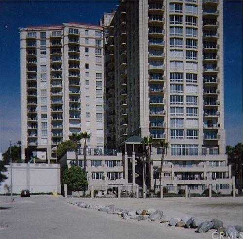 Photo of 850 E Ocean Boulevard #210, Long Beach, CA 90802 (MLS # OC21153654)