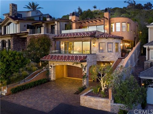 Photo of 2318 Crestview Drive, Laguna Beach, CA 92651 (MLS # PW20104654)