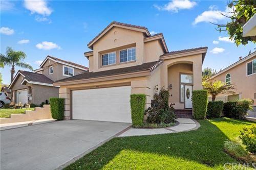 Photo of 946 S Dylan Way, Anaheim Hills, CA 92808 (MLS # PW20219654)