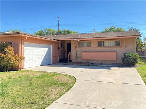Photo of 406 E Elm Avenue, Fullerton, CA 92832 (MLS # PW21029654)
