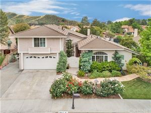 Photo of 20412 Calhaven Drive, Saugus, CA 91390 (MLS # SR19107654)
