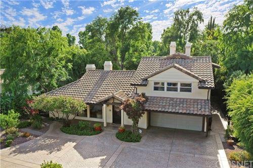 Photo of 5533 Mammoth Avenue, Sherman Oaks, CA 91401 (MLS # SR20131654)