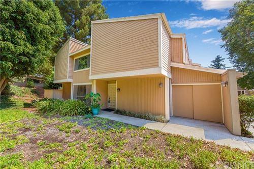 Photo of 18130 Andrea N Circle #1, Northridge, CA 91325 (MLS # SR20141654)