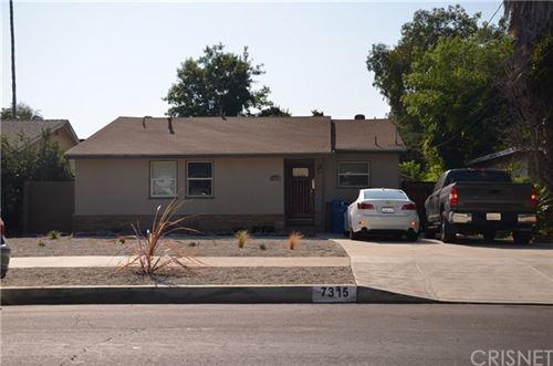Photo of 7315 Darby Avenue, Reseda, CA 91335 (MLS # SR20185654)