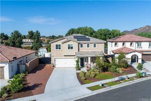 Photo of 28687 Ivy Springs Way, Murrieta, CA 92563 (MLS # SW21160654)