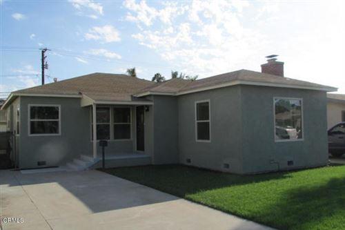 Photo of 536 Palm Drive, Oxnard, CA 93030 (MLS # V1-2654)