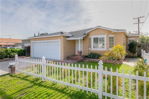 Photo of 9520 Garibaldi Avenue, Temple City, CA 91780 (MLS # WS21197654)