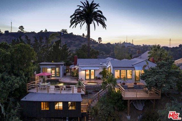 Photo of 2114 Kew Drive, Los Angeles, CA 90046 (MLS # 20626654)