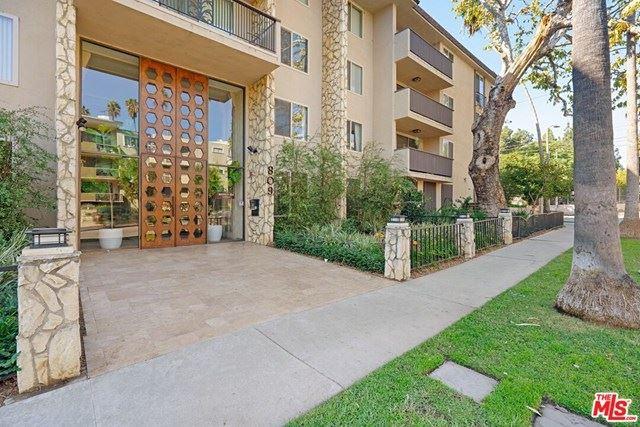 809 S Bundy Drive #203, Los Angeles, CA 90049 - MLS#: 21725654