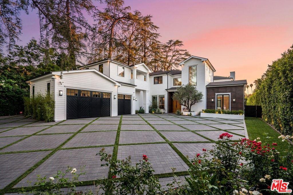 4421 Haskell Avenue, Encino, CA 91436 - MLS#: 21733654