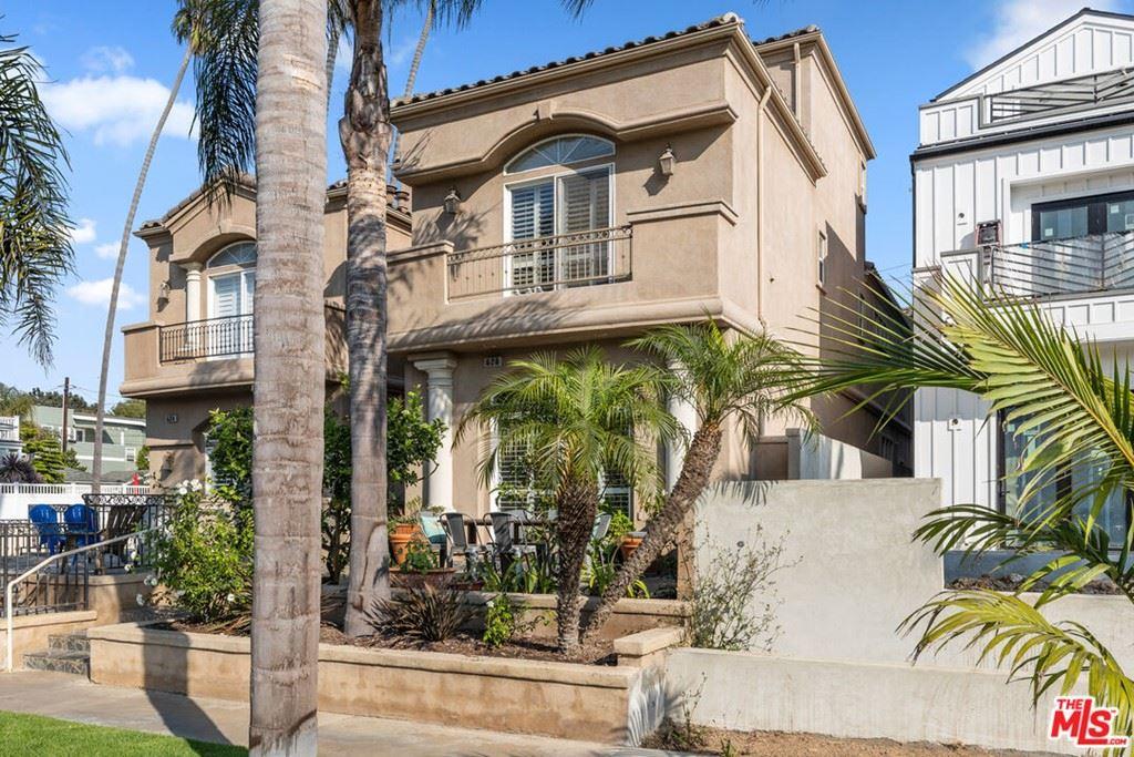 626 11Th Street, Huntington Beach, CA 92648 - MLS#: 21780654