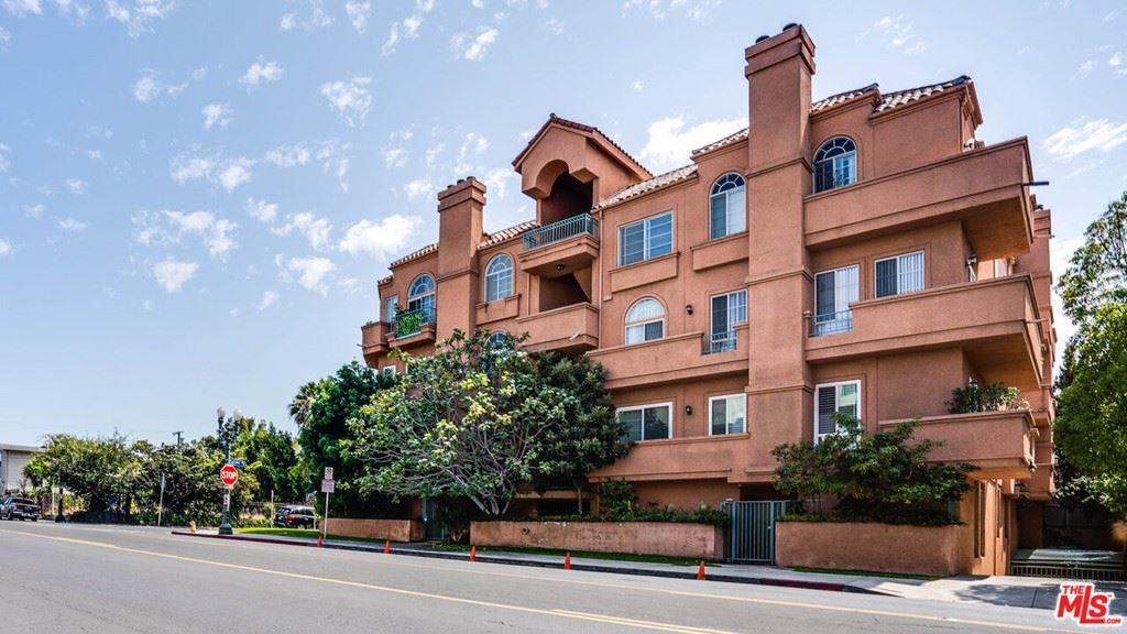 801 Lorraine Boulevard #302, Los Angeles, CA 90005 - MLS#: 21791654