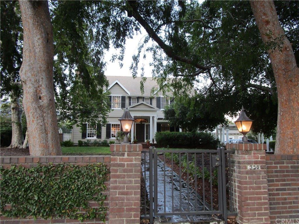 320 N Loraine Avenue, Glendora, CA 91741 - MLS#: CV21132654