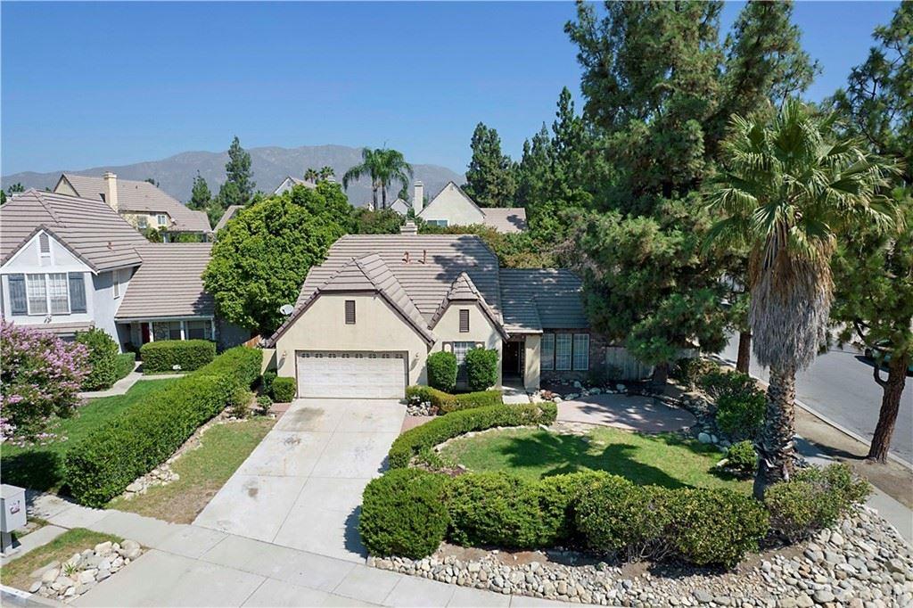 1573 Honeydale Court, Upland, CA 91786 - MLS#: CV21178654