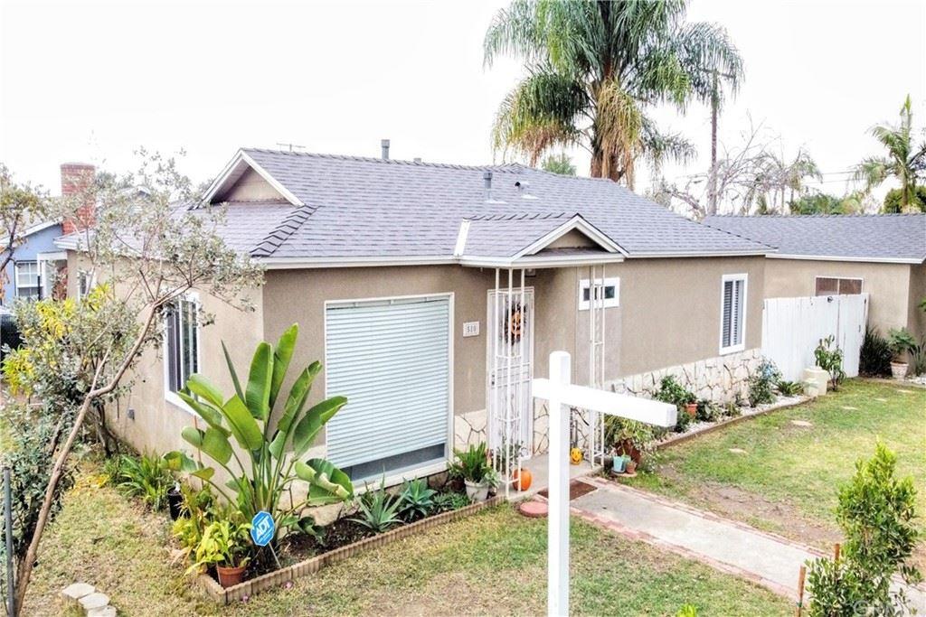 580 E Duell Street, Azusa, CA 91702 - MLS#: DW21232654