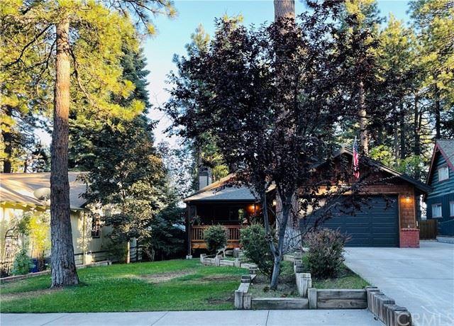 31465 Onacrest Drive, Running Springs, CA 92382 - MLS#: IG21131654