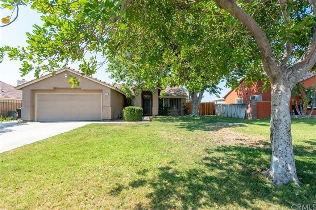 2721 W Calle Vista Drive, Rialto, CA 92377 - MLS#: IV21165654