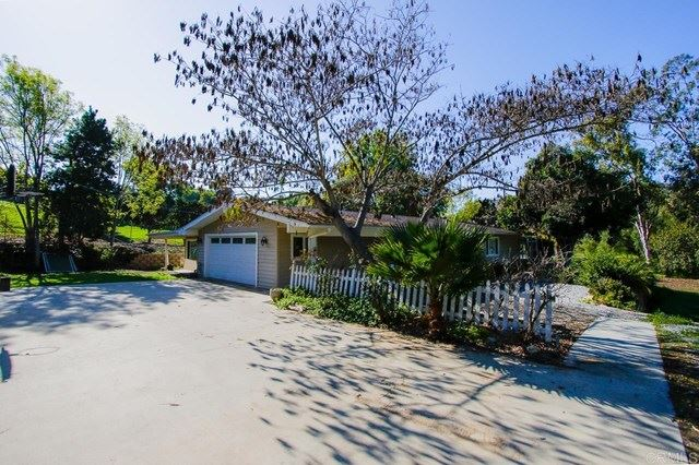 1627 Dorothea Avenue, Fallbrook, CA 92028 - MLS#: NDP2104654