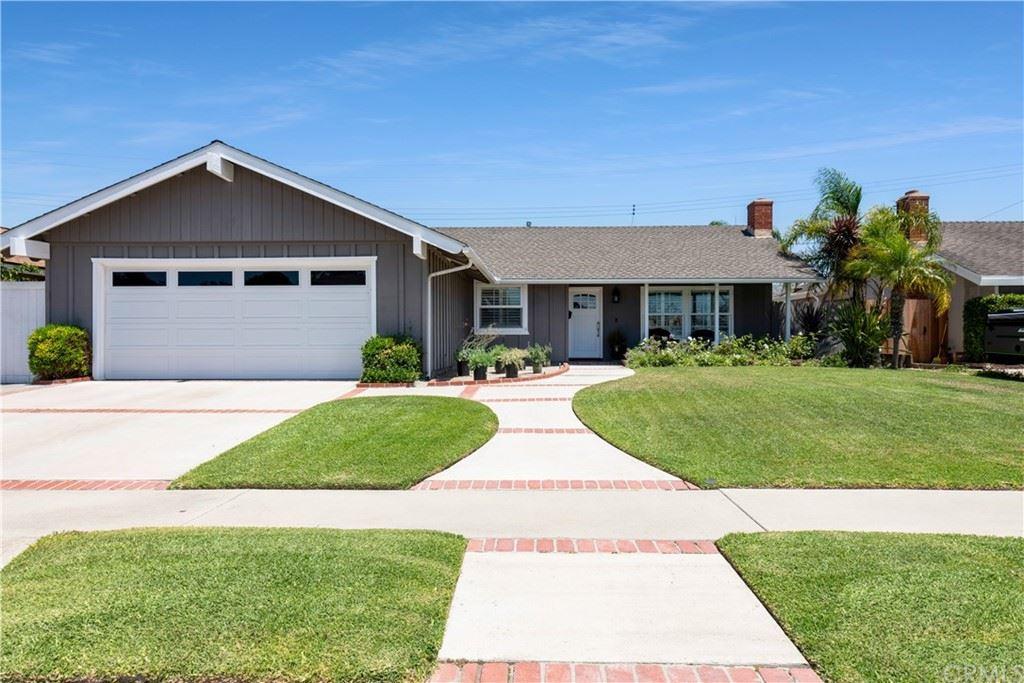 Photo of 17552 Tamiko Circle, Huntington Beach, CA 92649 (MLS # NP21163654)