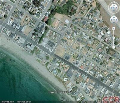 Photo of 1 Ocean Avenue, Cayucos, CA 93430 (MLS # NS18008654)