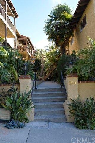 214 Via Robina #18, San Clemente, CA 92672 - MLS#: OC20055654