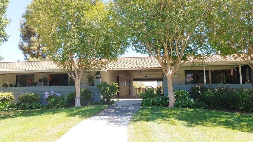 833 Ronda Mendoza #A, Laguna Woods, CA 92637 - MLS#: OC21128654