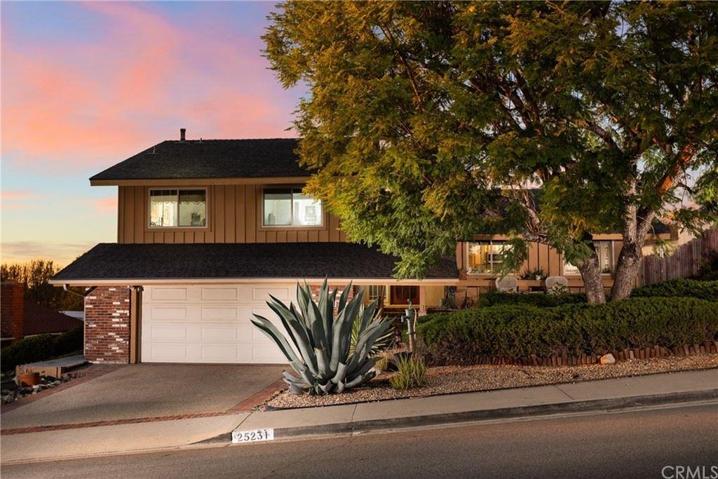 25231 Pericia Drive, Mission Viejo, CA 92691 - MLS#: OC21230654