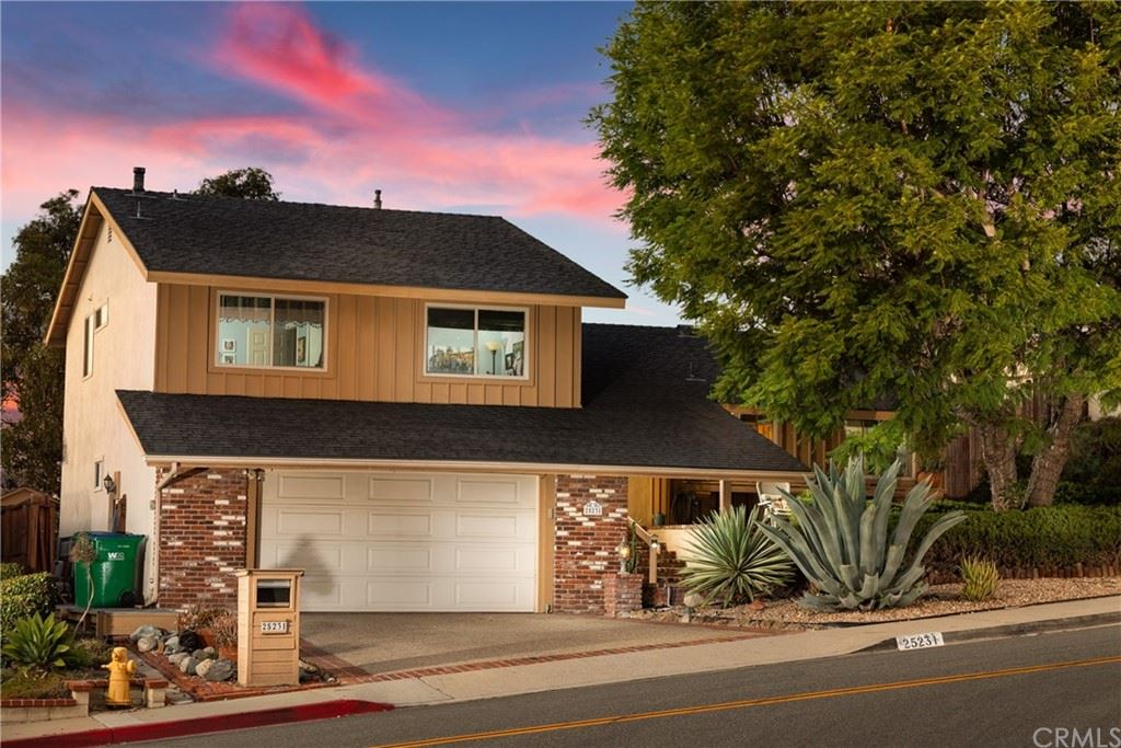 Photo of 25231 Pericia Drive, Mission Viejo, CA 92691 (MLS # OC21230654)