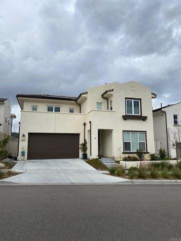 9061 W Bluff Place, Santee, CA 92071 - #: PTP2101654