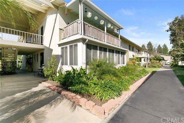 18 Via Castilla #D, Laguna Woods, CA 92637 - MLS#: PW20036654