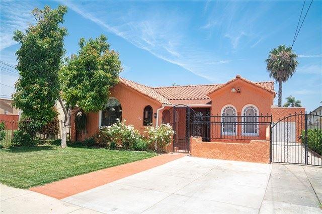 212 N Pearl Avenue, Compton, CA 90221 - MLS#: SB20121654