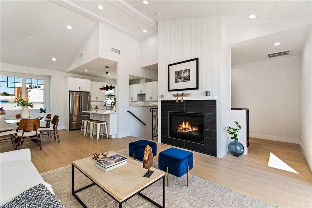 2406 Mathews Avenue #B, Redondo Beach, CA 90278 - MLS#: SB21216654