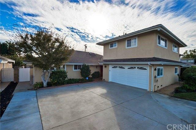 15924 Acre Street, North Hills, CA 91343 - #: SR20255654