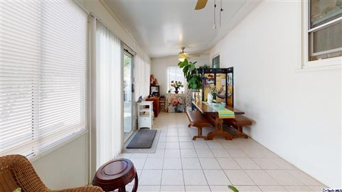 Tiny photo for 550 South Street, Glendale, CA 91202 (MLS # 320007655)