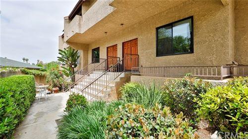 Photo of 1037 Arroyo Verde Road #E, South Pasadena, CA 91030 (MLS # CV21098655)