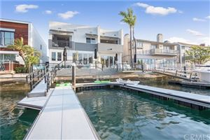 Photo of 748 Harbor Island Drive, Newport Beach, CA 92660 (MLS # NP19109655)