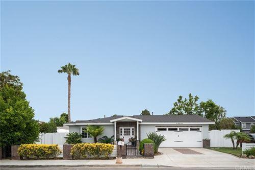 Photo of 157 E Wilson Street, Costa Mesa, CA 92627 (MLS # NP21164655)