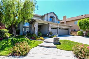 Photo of 21242 Hillgate Circle, Rancho Santa Margarita, CA 92679 (MLS # OC19178655)