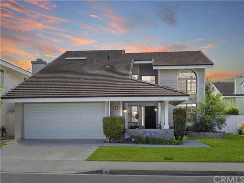 Photo of 8 Silverbreeze, Irvine, CA 92614 (MLS # OC20141655)