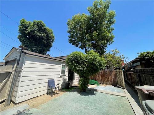 Tiny photo for 721 N Topeka Street, Anaheim, CA 92805 (MLS # OC21093655)