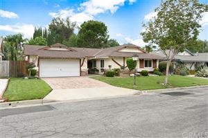 Photo of 921 N Valley View Place, Fullerton, CA 92833 (MLS # PW19150655)