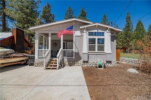 Photo of 1017 Nana Avenue, Big Bear, CA 92314 (MLS # PW21097655)