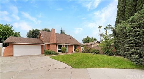 Photo of 283 N Renee Street, Orange, CA 92869 (MLS # PW21134655)