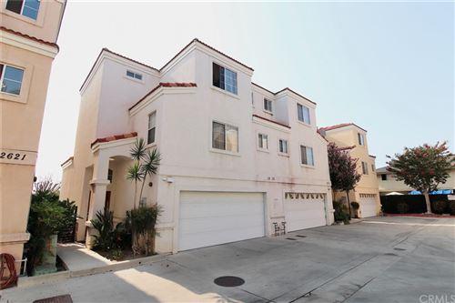 Photo of 12615 Starwood Drive, Garden Grove, CA 92840 (MLS # PW21185655)