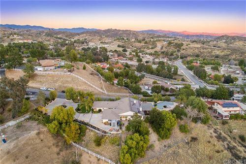 Tiny photo for 30415 Remington Road, Castaic, CA 91384 (MLS # SR21038655)