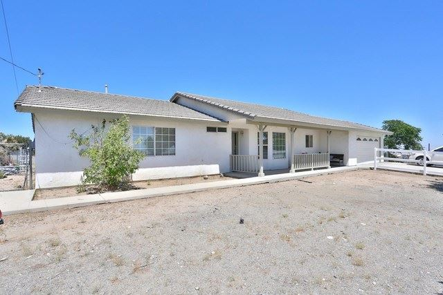 9626 Minero Road, Pinon Hills, CA 92372 - #: 525655
